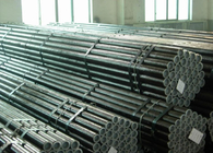 Galvanized Welded Iron Steel Tube 30 Inch , Thin Wall Steel Tubing
